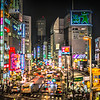 Shinjuku at Night - © 2012 Brian Neal